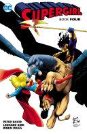Supergirl Book Four