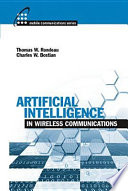 Artificial Intelligence in Wireless Communications Book