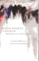 Open Source Church Pdf/ePub eBook