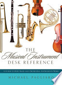 The Musical Instrument Desk Reference