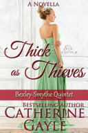 Thick as Thieves [Pdf/ePub] eBook