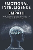 Emotional Intelligence and Empath