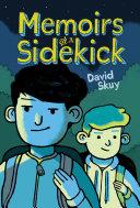 Memoirs of a Sidekick Pdf/ePub eBook