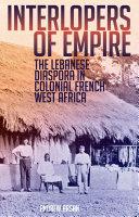 Interlopers of Empire