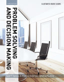 Pdf Illustrated Course Guides : Problem Solving and Decision Making - Soft Skills for a Digital Workplace