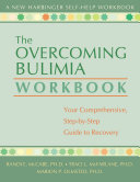 The Overcoming Bulimia Workbook Pdf/ePub eBook