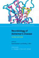 Neurobiology of Alzheimer's Disease