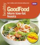 Good Food: More Low-fat Feasts Pdf/ePub eBook