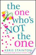 The One Who s Not the One Book PDF