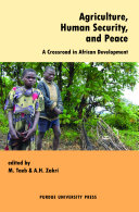 Agriculture  Human Security  and Peace