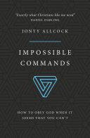 Impossible Commands Pdf/ePub eBook