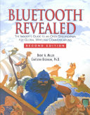 Bluetooth Revealed Book