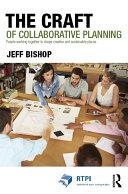 The Craft of Collaborative Planning Pdf/ePub eBook