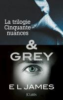 Intégrale Cinquante nuances de Grey