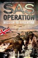 Mission to Argentina (SAS Operation) Pdf