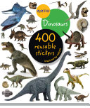 Eyelike Stickers  Dinosaurs