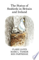 The Status of Seabirds in Britain and Ireland