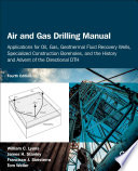 Air and Gas Drilling Manual Book