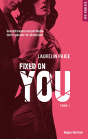 Fixed on you -