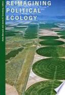 Reimagining Political Ecology Book