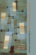 Form and transformation in Asian American literature, Zhou Xiaojing (Author)