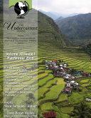 Undercurrent Journal: Vol. 12, Issue 1 (Fall/Winter 2016) [B&W]