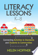 Literacy Lessons K 8