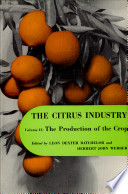 The Citrus Industry Book PDF