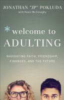 Welcome to Adulting Pdf/ePub eBook