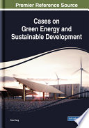 Cases on Green Energy and Sustainable Development
