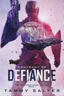 Contract of Defiance: Spectras Arise Trilogy, Book 1 Book