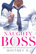 Naughty Boss Pdf/ePub eBook