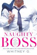 Naughty Boss