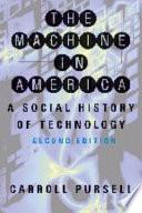 The Machine in America