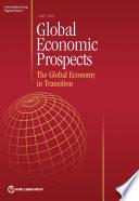 Global Economic Prospects  June 2015