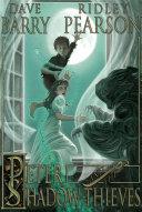 Peter and the Shadow Thieves Pdf/ePub eBook