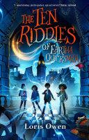 The Ten Riddles of Eartha Quicksmith [Pdf/ePub] eBook