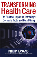 Transforming Health Care