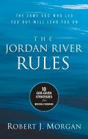 The Jordan River Rules Book