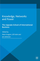 Knowledge, Networks and Power