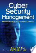 Cyber Security Management Book