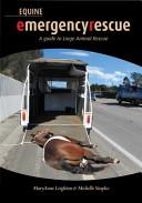 Equine Emergency Rescue Book PDF