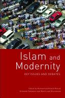 Islam and Modernity: Key Issues and Debates Pdf/ePub eBook