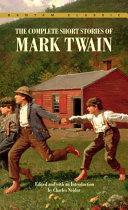 The Complete Short Stories of Mark Twain [Pdf/ePub] eBook