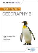 My Revision Notes: OCR GCSE (9—1) Geography B Pdf/ePub eBook