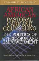 African American Pastoral Care and Counseling ebook