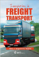 Innovations in Freight Transport Book