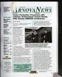 ARNOVA News