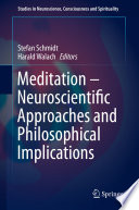 Meditation     Neuroscientific Approaches and Philosophical Implications