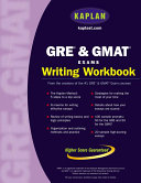 Kaplan GRE   GMAT Exams Writing Workbook